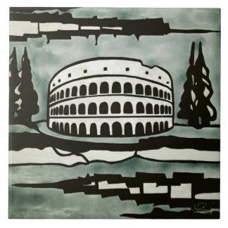 Rome Ceramic Tile