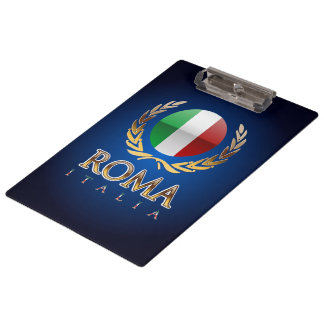 Rome Clipboards