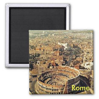 Rome coloseum magnet
