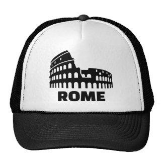 Rome colosseum hats
