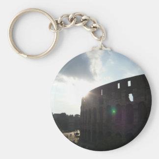 Rome Colosseum Key Chains