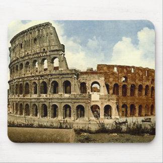 Rome, Colosseum Mousepad