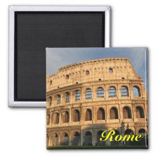 rome colosseum refrigerater magnet