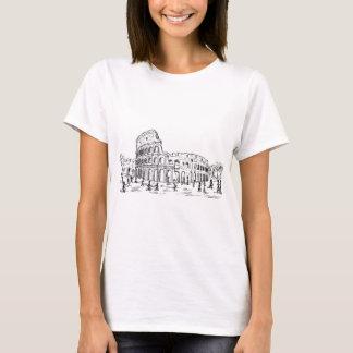 rome colosseum T-Shirt
