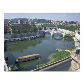 Rome Flyer Design