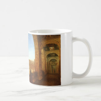 Rome from the Vatican by William Turner Coffee Mug