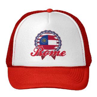 Rome, GA Hats