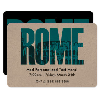 Rome Graphic Card