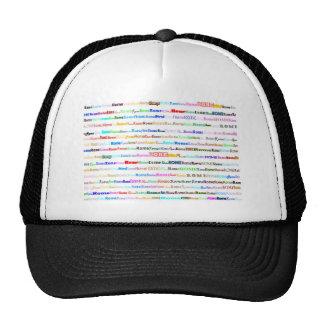 Rome Hat
