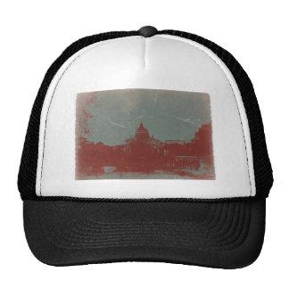 Rome Mesh Hats