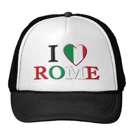 Rome Hats