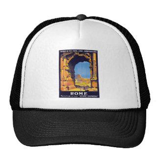 Rome Mesh Hat