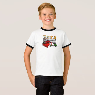 Rome in my Heart T-Shirt