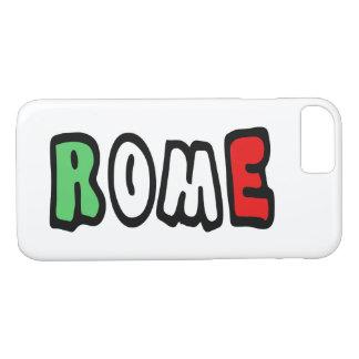 Rome iPhone 8/7 Case