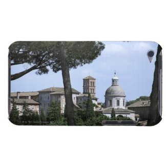 Rome, Italy 3 Barely There iPod Cover