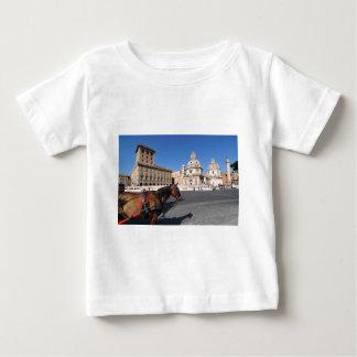 Rome, Italy Baby T-Shirt