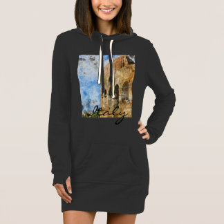 Rome Italy Colosseum Clothing Dress