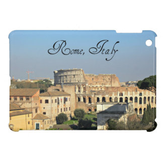 Rome, Italy - Colosseum iPad Mini Cases