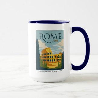 Rome, Italy Colosseum Mug