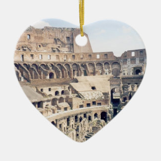 Rome, Italy - Colosseum Ornament