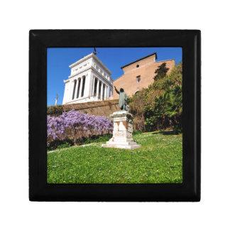 Rome, Italy Gift Box