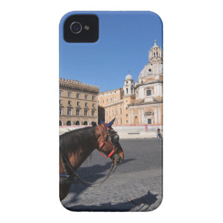 Rome, Italy iPhone 4 Cases