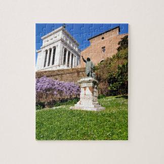 Rome, Italy Jigsaw Puzzle
