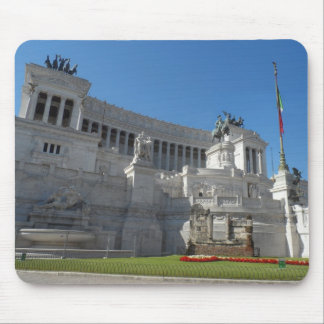 Rome Italy Mouse Pads