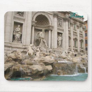 Rome Italy mousepad