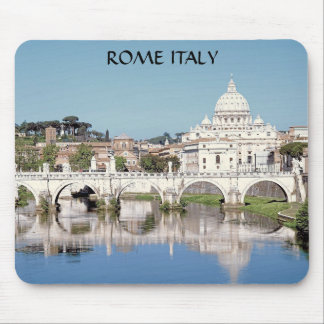ROME ITALY MOUSEPADS