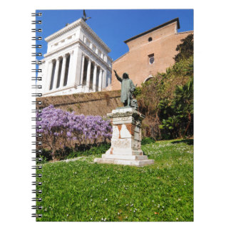 Rome, Italy Notebooks