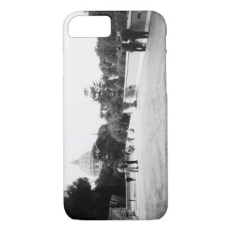 Rome Italy, The Vatican Gardens iPhone 7 Case