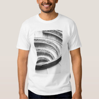 Rome Italy, Vatican Staircase Shirts