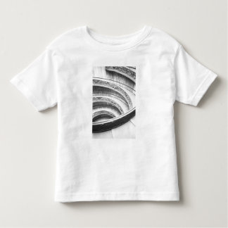 Rome Italy, Vatican Staircase T-shirt