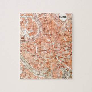 Rome Jigsaw Puzzle