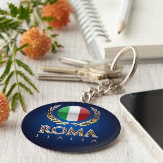 Rome Key Chain