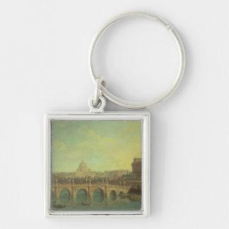 Rome Key Chains