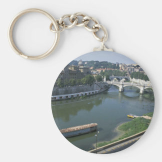 Rome Keychains