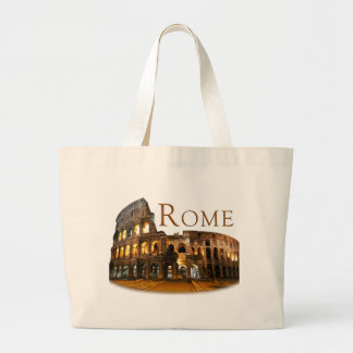 Rome Large Tote Bag