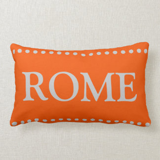 Rome Lumbar Cushion