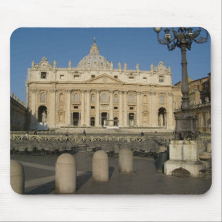Rome Mouse Pad