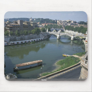 Rome Mouse Pads