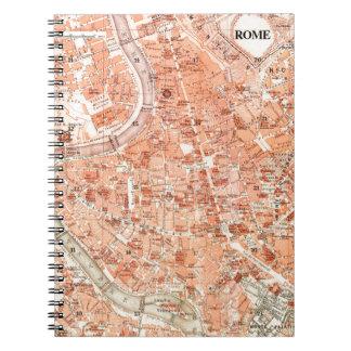 Rome Notebooks