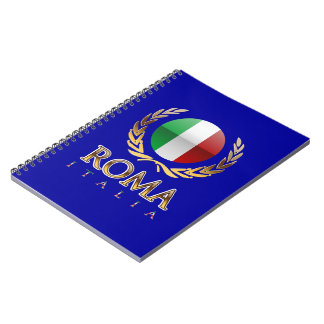 Rome Note Books