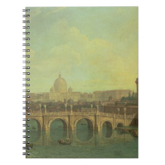 Rome Notebook