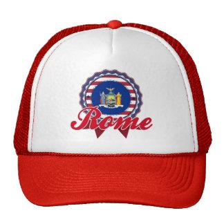 Rome, NY Hats