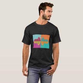 Rome PopArt T-Shirt
