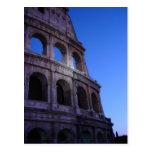 Rome Post Card