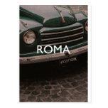 Rome - Roma Post Card