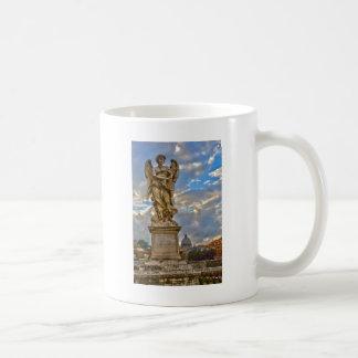 Rome Statue Coffee Mug